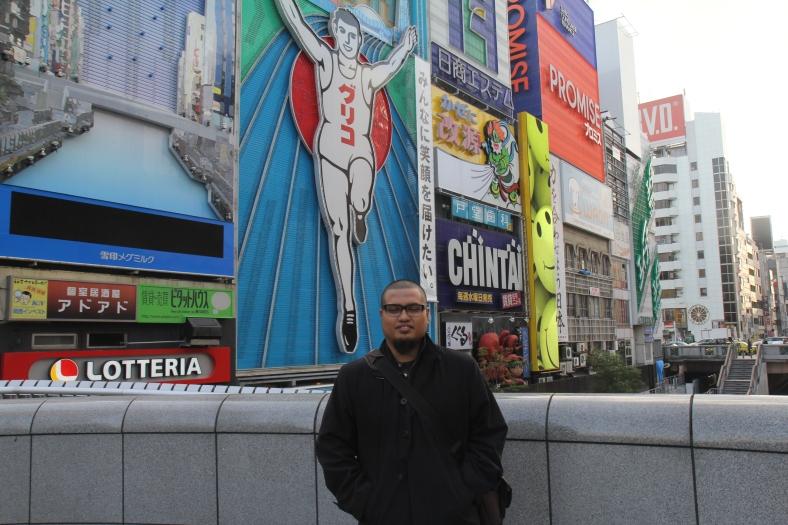 Osaka 2012